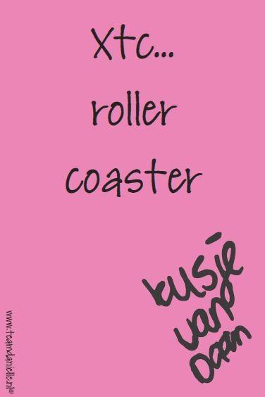 Kusje-9juni-roller coaster