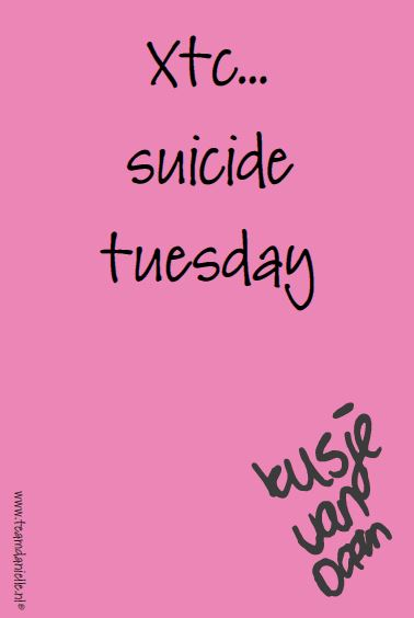 Kusje-19dec-suicide tuesday