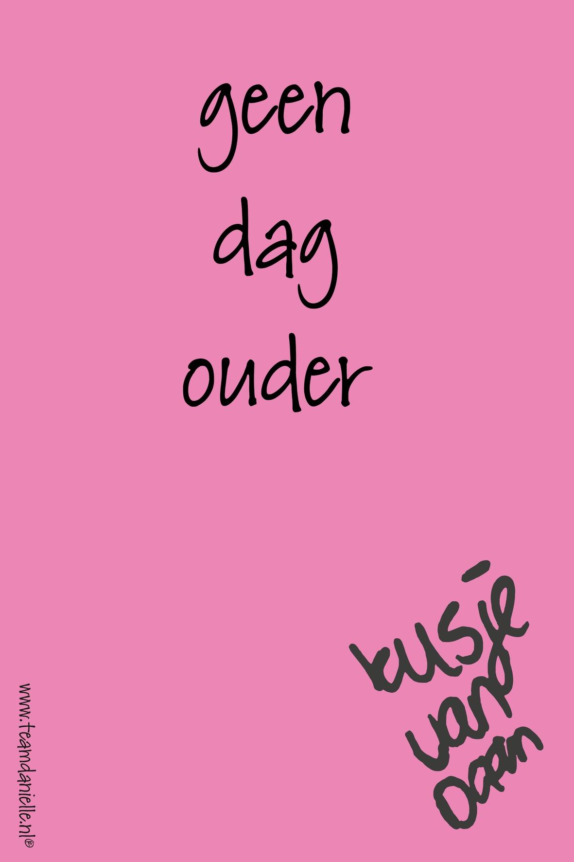 Kusje-180421-geen dag ouder
