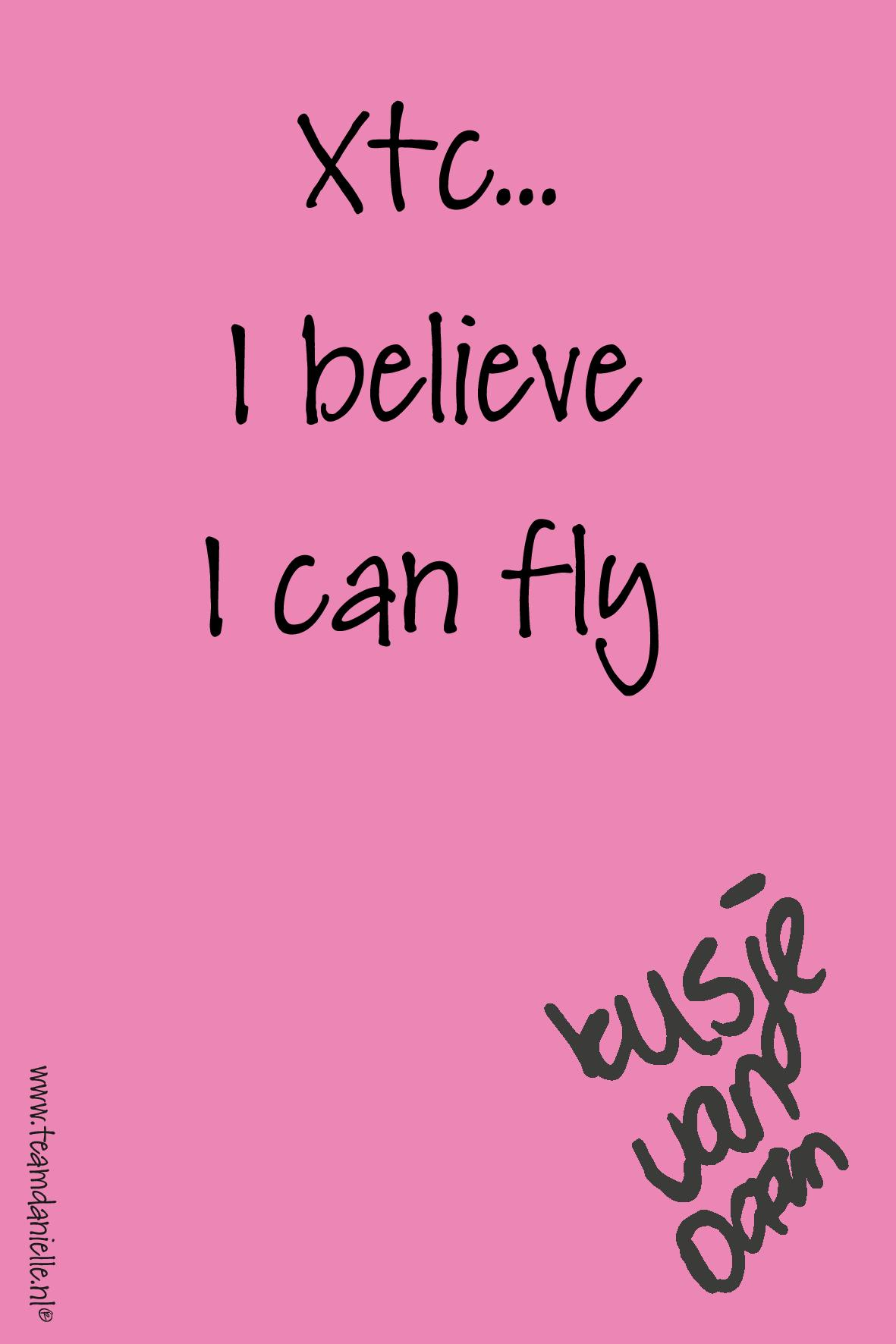 Kusje-190104-I believe I can fly